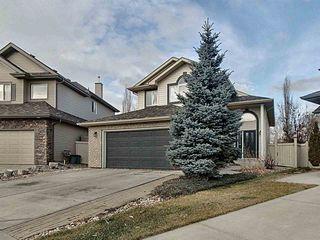 Main Photo: 1846 LEMIEUX Close in Edmonton: Zone 14 House for sale : MLS®# E4192143