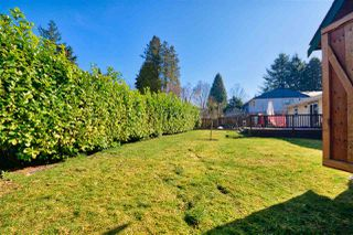 Photo 17: 14967 KEW Drive in Surrey: Bolivar Heights House for sale (North Surrey)  : MLS®# R2447447