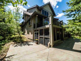 Photo 3: 14 52224 RANGE ROAD 231: Rural Strathcona County House for sale : MLS®# E4199687