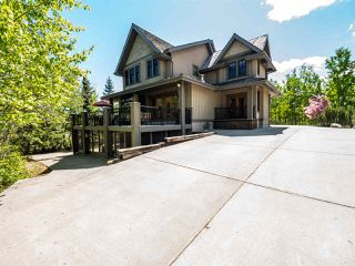 Photo 2: 14 52224 RANGE ROAD 231: Rural Strathcona County House for sale : MLS®# E4199687
