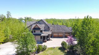 Photo 1: 14 52224 RANGE ROAD 231: Rural Strathcona County House for sale : MLS®# E4199687