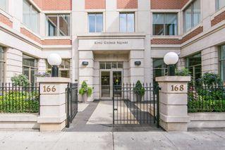 Photo 1: 1404 168 E King Street in Toronto: Church-Yonge Corridor Condo for lease (Toronto C08)  : MLS®# C4787253
