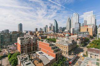 Photo 20: 1404 168 E King Street in Toronto: Church-Yonge Corridor Condo for lease (Toronto C08)  : MLS®# C4787253