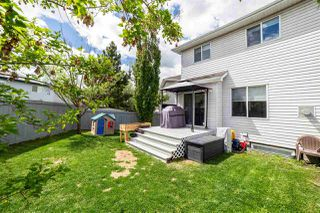 Photo 2: 8 13403 CUMBERLAND Road in Edmonton: Zone 27 House Half Duplex for sale : MLS®# E4203399