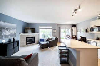 Photo 24: 8 13403 CUMBERLAND Road in Edmonton: Zone 27 House Half Duplex for sale : MLS®# E4203399