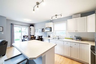 Photo 30: 8 13403 CUMBERLAND Road in Edmonton: Zone 27 House Half Duplex for sale : MLS®# E4203399