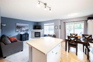 Photo 18: 8 13403 CUMBERLAND Road in Edmonton: Zone 27 House Half Duplex for sale : MLS®# E4203399