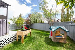 Photo 10: 8 13403 CUMBERLAND Road in Edmonton: Zone 27 House Half Duplex for sale : MLS®# E4203399