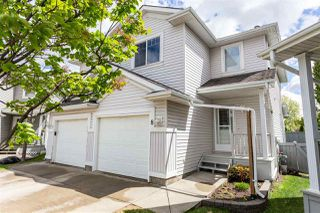 Photo 16: 8 13403 CUMBERLAND Road in Edmonton: Zone 27 House Half Duplex for sale : MLS®# E4203399