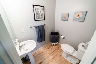 Photo 29: 8 13403 CUMBERLAND Road in Edmonton: Zone 27 House Half Duplex for sale : MLS®# E4203399