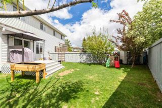 Photo 26: 8 13403 CUMBERLAND Road in Edmonton: Zone 27 House Half Duplex for sale : MLS®# E4203399