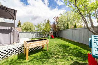 Photo 25: 8 13403 CUMBERLAND Road in Edmonton: Zone 27 House Half Duplex for sale : MLS®# E4203399