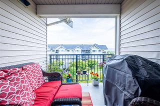 "Photo 20: 422 19677 MEADOW GARDENS Way in Pitt Meadows: North Meadows PI Condo for sale in ""The Fairways"" : MLS®# R2469723"