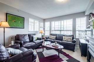 "Photo 5: 422 19677 MEADOW GARDENS Way in Pitt Meadows: North Meadows PI Condo for sale in ""The Fairways"" : MLS®# R2469723"
