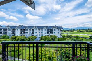 "Photo 22: 422 19677 MEADOW GARDENS Way in Pitt Meadows: North Meadows PI Condo for sale in ""The Fairways"" : MLS®# R2469723"