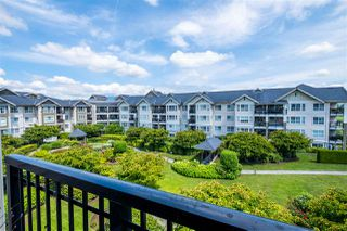"Photo 23: 422 19677 MEADOW GARDENS Way in Pitt Meadows: North Meadows PI Condo for sale in ""The Fairways"" : MLS®# R2469723"