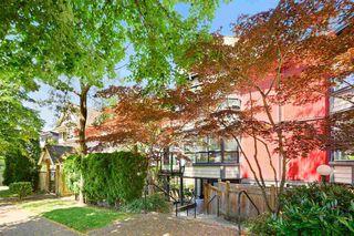 """Photo 20: 302 555 E 8TH Avenue in Vancouver: Mount Pleasant VE Condo for sale in """"555 E 8TH AVENUE"""" (Vancouver East)  : MLS®# R2479990"""