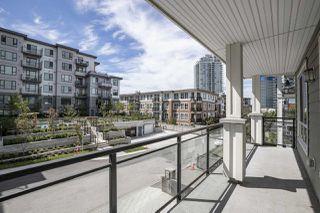 Photo 15: 208 630 COMO LAKE Avenue in Coquitlam: Coquitlam West Condo for sale : MLS®# R2481247