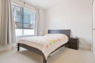 Photo 8: 208 630 COMO LAKE Avenue in Coquitlam: Coquitlam West Condo for sale : MLS®# R2481247
