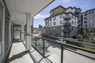 Photo 14: 208 630 COMO LAKE Avenue in Coquitlam: Coquitlam West Condo for sale : MLS®# R2481247