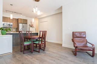 Photo 4: 208 630 COMO LAKE Avenue in Coquitlam: Coquitlam West Condo for sale : MLS®# R2481247