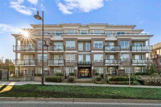 Photo 24: 208 630 COMO LAKE Avenue in Coquitlam: Coquitlam West Condo for sale : MLS®# R2481247