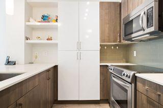 Photo 3: 208 630 COMO LAKE Avenue in Coquitlam: Coquitlam West Condo for sale : MLS®# R2481247