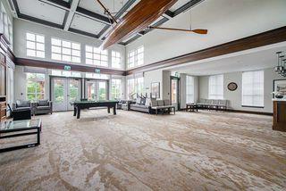 """Photo 35: 412 15137 33 Avenue in Surrey: Morgan Creek Condo for sale in """"HAVARD GARDENS-PRESCOTT COMMONS"""" (South Surrey White Rock)  : MLS®# R2483089"""