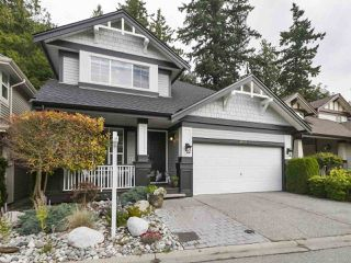 "Main Photo: 20807 97B Avenue in Langley: Walnut Grove House for sale in ""WYNDSTAR"" : MLS®# R2488020"