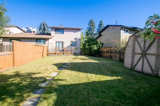 Photo 28: 79 COACHWAY Road SW in Calgary: Coach Hill Semi Detached for sale : MLS®# A1032445
