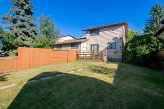 Photo 29: 79 COACHWAY Road SW in Calgary: Coach Hill Semi Detached for sale : MLS®# A1032445