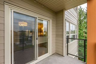 "Photo 22: 315 20219 54A Avenue in Langley: Langley City Condo for sale in ""Suede"" : MLS®# R2513344"