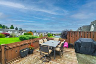 Photo 1: 5 270 Evergreen Rd in : CR Campbell River Central Row/Townhouse for sale (Campbell River)  : MLS®# 859321
