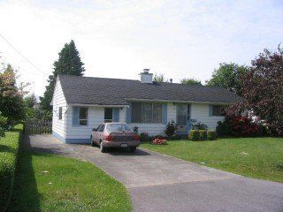 Photo 1: 1561 Brearley Street in White Rock: Home for sale : MLS®# F2510953