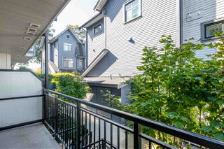 Photo 34: 5795 WALES STREET in Vancouver: Killarney VE Townhouse for sale (Vancouver East)  : MLS®# R2504065