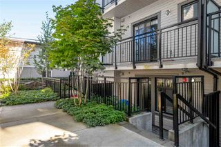 Photo 37: 5795 WALES STREET in Vancouver: Killarney VE Townhouse for sale (Vancouver East)  : MLS®# R2504065