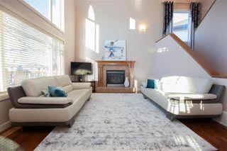 Photo 1: 1266 MCALLISTER Way in Edmonton: Zone 55 House for sale : MLS®# E4225050