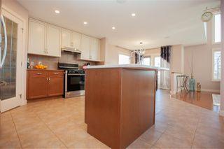 Photo 5: 1266 MCALLISTER Way in Edmonton: Zone 55 House for sale : MLS®# E4225050