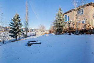 Photo 38: 1266 MCALLISTER Way in Edmonton: Zone 55 House for sale : MLS®# E4225050