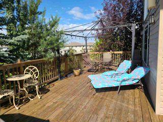 Photo 46: 1266 MCALLISTER Way in Edmonton: Zone 55 House for sale : MLS®# E4225050