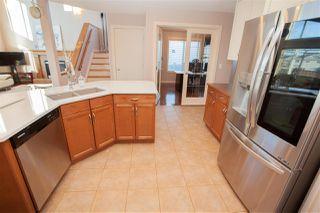 Photo 11: 1266 MCALLISTER Way in Edmonton: Zone 55 House for sale : MLS®# E4225050