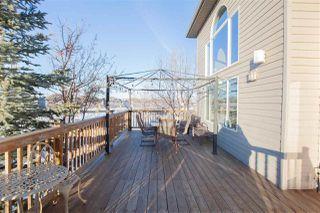 Photo 36: 1266 MCALLISTER Way in Edmonton: Zone 55 House for sale : MLS®# E4225050
