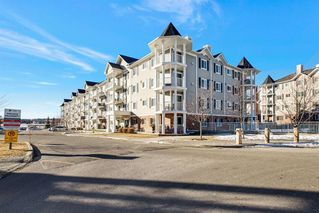 Main Photo: 3214 10 Country Village Park NE in Calgary: Country Hills Village Apartment for sale : MLS®# A1061495