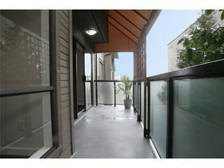 "Photo 10: 316 1345 W 15TH Avenue in Vancouver: Fairview VW Condo for sale in ""SUNRISE WEST"" (Vancouver West)  : MLS®# V884046"