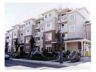 Photo 1: 108 2266 ATKINS Avenue in Port Coquitlam: Central Pt Coquitlam Condo for sale : MLS®# V885609