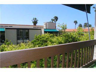 Photo 5: LA JOLLA Condo for sale : 1 bedrooms : 6455 La Jolla #342