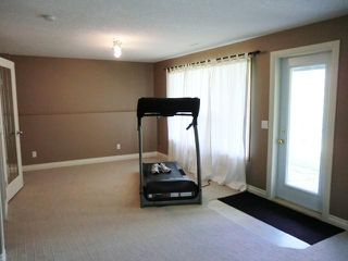 Photo 17: 137 BOW RIDGE Crescent: Cochrane Residential Detached Single Family for sale : MLS®# C3481163