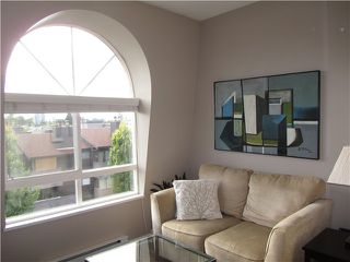 "Photo 8: 402 3278 HEATHER Street in Vancouver: Cambie Condo for sale in ""HEATHERSTONE"" (Vancouver West)  : MLS®# V906355"