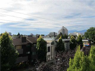 "Photo 10: 402 3278 HEATHER Street in Vancouver: Cambie Condo for sale in ""HEATHERSTONE"" (Vancouver West)  : MLS®# V906355"