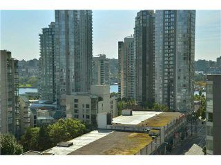 "Photo 9: 1406 1295 RICHARDS Street in Vancouver: Downtown VW Condo for sale in ""THE OSCAR"" (Vancouver West)  : MLS®# V911504"